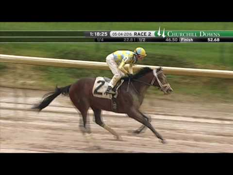 Classic Empire debuts during 2016 Kentucky Derby Week, is favorite for 2017 Kentucky Derby