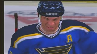 NHL 2005 Simulated The Lost Season Playoff Game 1 Colorado vs St Louis