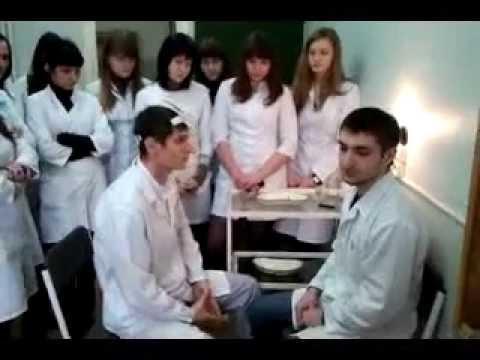 Лор врач в Москве - доктор Кочетков .
