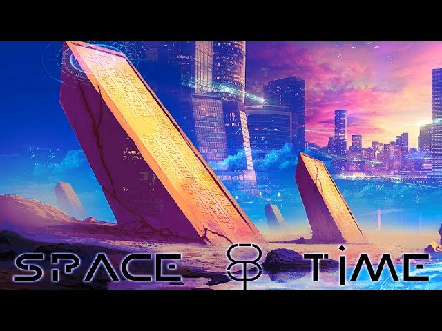 Space and Time - MaxxiimGames SynthWave Album Launch!