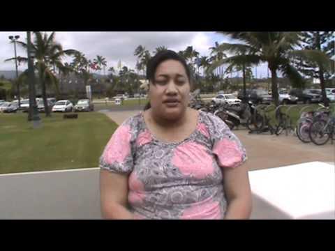 BYU-Hawaii Tonga Student Chapter