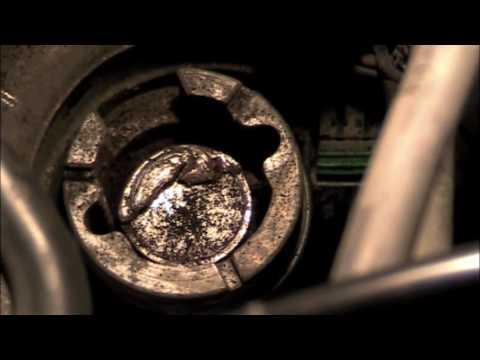 Code P0340 Cam Sensor failure - YouTube