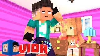 Minecraft : JULIA DESCOBRE A VERDADE !!! #159 (MINECRAFT VIDA )