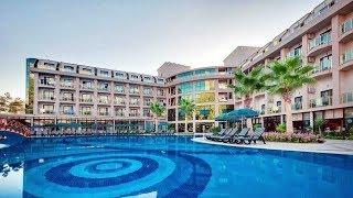 Eldar Resort 4*  - Кемер - Турция - Полный обзор отеля