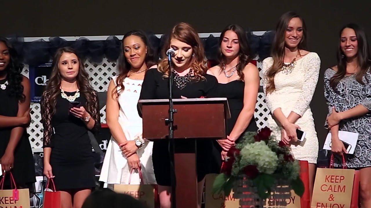 erica englebert graduation speech