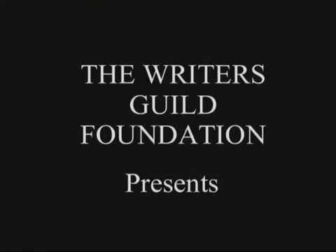 The Art of Screenwriting - Character: With Nicholas Kazan and Paul Attanasio