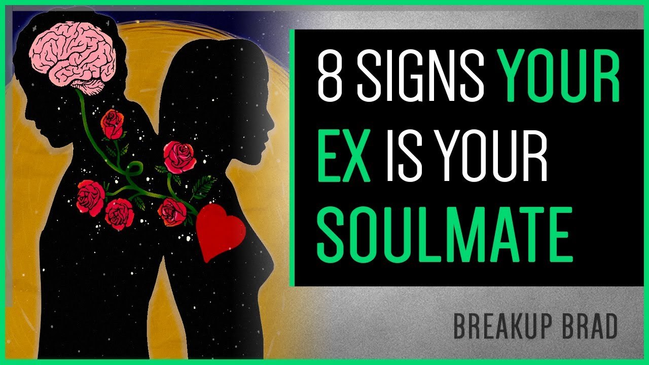 8 Signs You And Your Ex Are Meant To Be