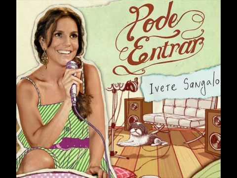 Ivete Sangalo - Vale Mais (com Saulo Fernandes) - Pode Entrar