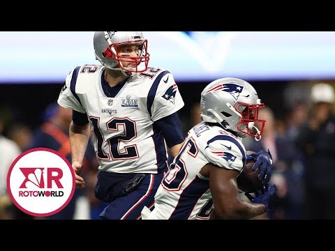 NFL Training Camp 2019: Burning questions surrounding the AFC East | NBC Sports