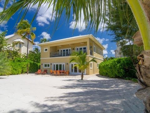 Private Caribbean Residence on Seven Mile Beach, Grand Cayman Islands