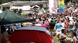 Indianapolis pride 2011