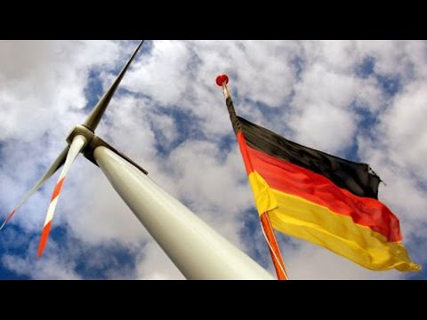 Germany PROVES We Can END Fossil Fuels