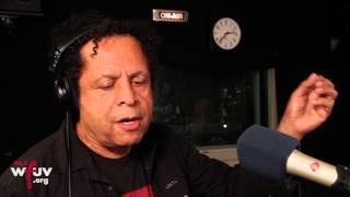 """Garland Jeffreys - """"Is This The Real World"""" (Live at WFUV)"""