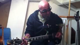 Gitarist Neco Baba - Vur ha kardas vur