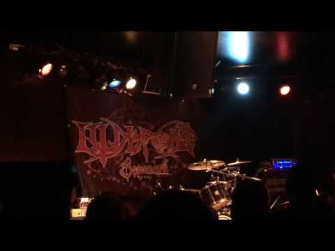Illdisposed - I Believe in Me live