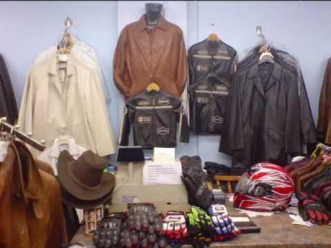 The Leather Shop Lurgan