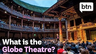 What is the Globe Theatre? - Behind the News