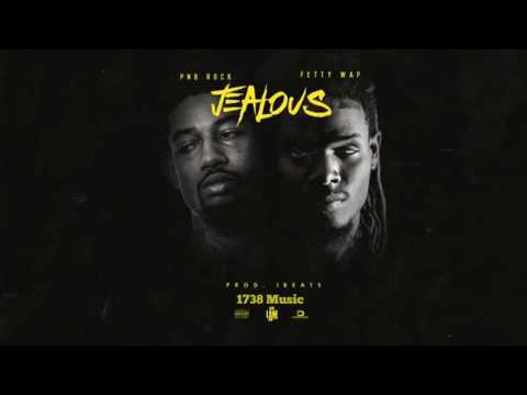 PnB Rock - Jealous feat. Fetty Wap [Official Audio]