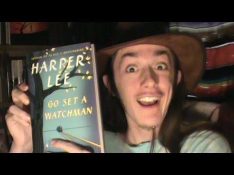 Go Set a Watchman by Harper Lee: Reading of The First Chapter