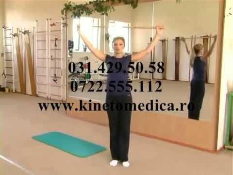 gimnastica pentru varicose mici pelvis