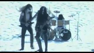 black metal is kawaii ≧◡≦ (joeyclassic)