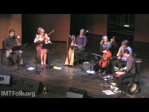 """Fire Up The Kiln, Love"", performed by Ensemble Galilei"