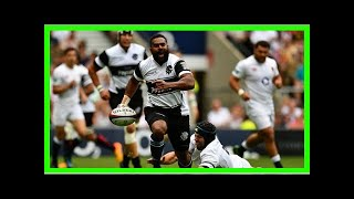Breaking News   How to watch the England vs Barbarian rugby: live stream from anywhere