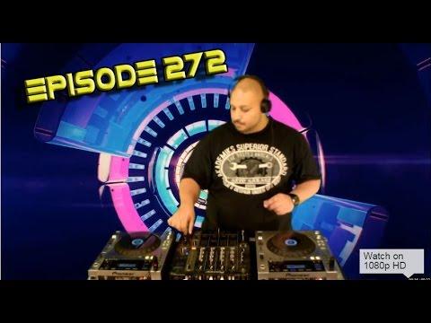 DJ Aramis   Trance Nations ep.272 air on TRANCE.FM (12-07-14)