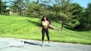 12 Minute Fat Blast Jump Rope Workout