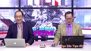 Đọc Báo Vẹm với Nguyên Khôi & Hoàng Tuấn   18/03/2019   SBTN www.sbtn.tv   www.sbtngo.com