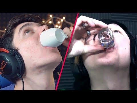 DRUNK TIMES w/ BRIAN