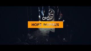 CFC Belfast // Hope Inspires