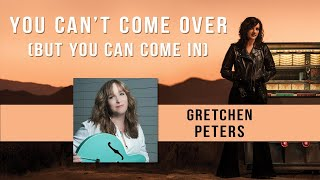 Brandy Clark - You Can't Come Over (But You Can Come In) feat. Gretchen Peters [Episode 9]