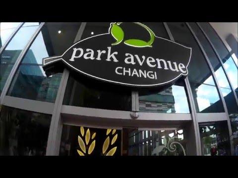 Park Avenue Changi Dec 2015