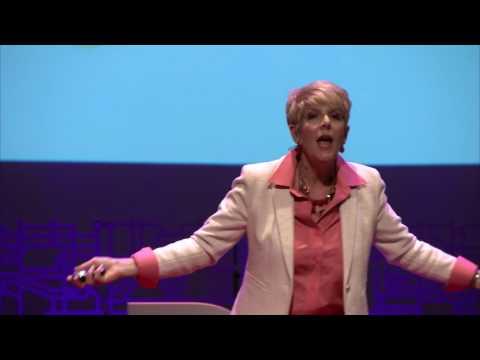 Make Change Fun | Carol Kennelly | TEDxPlano