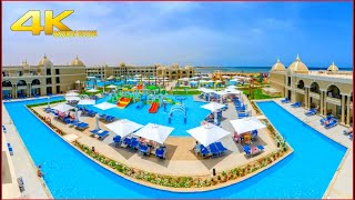 Titanic Royal Hurghada Hotels 4k video
