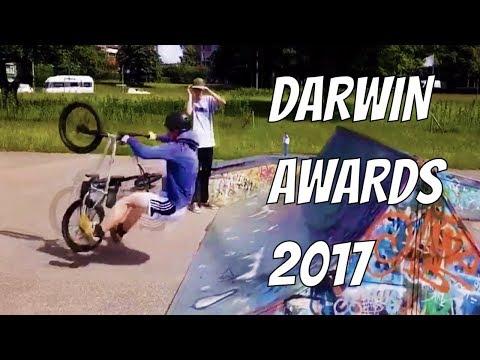 DUMBASSES FAIL IN LIFE & WIN DARWIN AWARDS COMPILATION