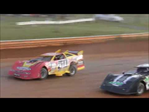Natural Bridge Speedway Sportsman Race June 23 2018