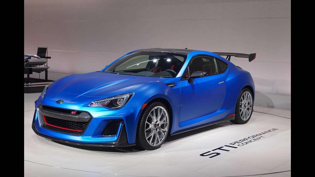 subaru brz sti new 2015 youtube. Black Bedroom Furniture Sets. Home Design Ideas