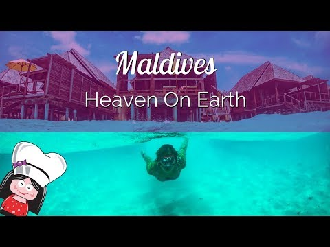 Maldives Travel Video: why the Maldives are Heaven on Earth