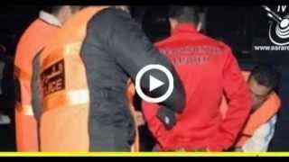 إيقاف 4 شباب بسبب فبركة فيديوهات إباحية