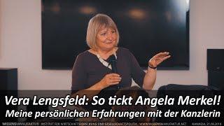 Im zweiten Teil ihres Vortrags (Teil 1: https://youtu.be/8Tm3atvTm-...