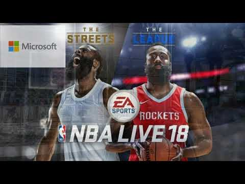 "Houston Rockets NBA Live 18 ""Xbox"" Tournament by We See Abilities"