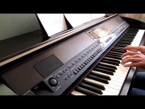 [HQ] Adam Lambert - Whataya Want From Me (Piano cover)