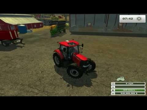 Farming Simulator 2013 Titanium Edition DLC Vid 2