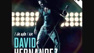I Am Who I Am-David Hernandez