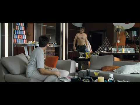 The Hangover -Extended Wake Up Clip
