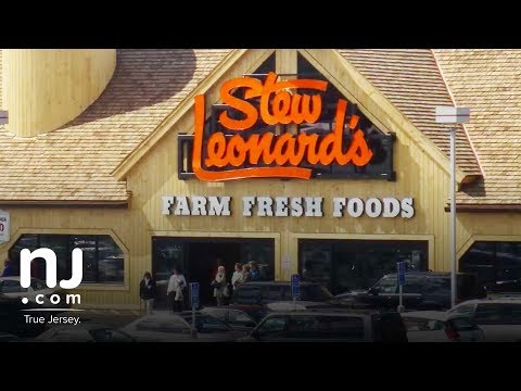 Stew Leonard's supermarket could be coming to this N.J. mall