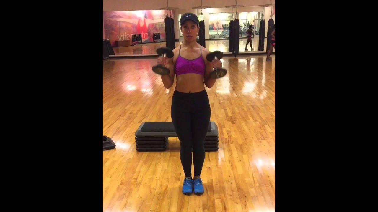 2 week weight loss workout plan