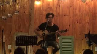 """Giọt lệ sầu - Trác Khiêm [Đêm nhạc """"Xa"""" - Xương Rồng Coffee & Acoustic]"""
